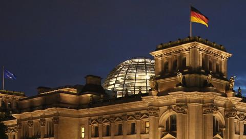 Der Verfassungsschutz befürchtet Hacker-Angriffe auf die Bundestagswahl