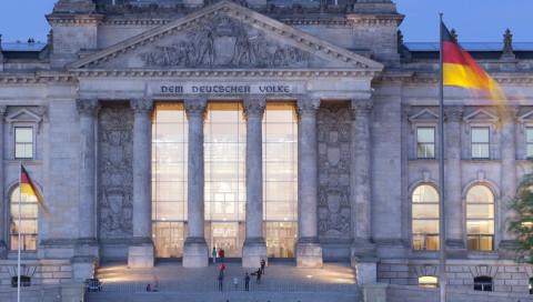 Interne Dokumente verraten, wie einfach der Bundestag gehackt werden konnte