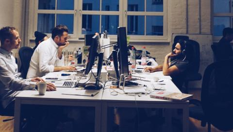 Go_Geek! Folge 5: Auch Programmierer müssen mal offline sein