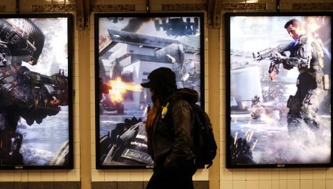 Wie das Pentagon von Games profitieren will