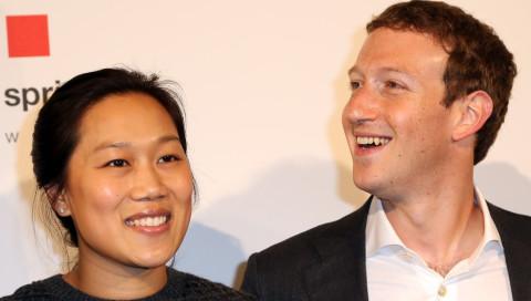 Der Chan Zuckerberg Biohub gibt 50 Mio. Dollar für Krankheitsbekämpfung