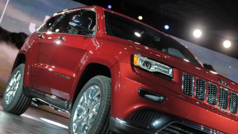 Update! Hacker steuern Jeep Cherokee fern –Chrysler ruft 1,4 Mio. Fahrzeuge zurück