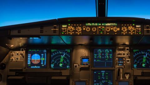 IKEA-Design soll das Flugzeug-Cockpit revolutionieren und Abstürze verhindern