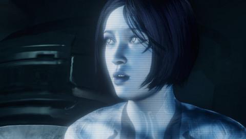 "Kommt Cortana aus ""Halo"" bald auf Microsofts HoloLens?"