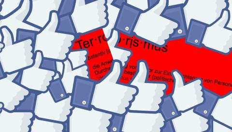 Cheat Sheet / Warum Facebook und Google uns jetzt gegen den Terror erziehen