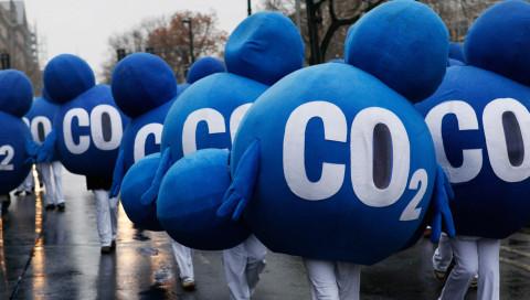 Neue Technologien fangen den Klimakiller CO2 ein und nutzen ihn