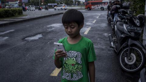 Diese App will zeigen, wo und wann Rio gefährlich ist