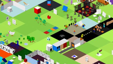 Social Media für Kreative: Mit Crossyards werdet ihr zu Pixelgärtnern