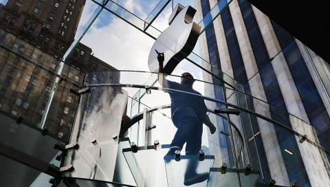 WIRED bei detektor.fm: Von den Trendsettern Elbphilharmonie und iPhone