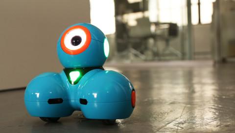 Dash ist ein nerviger Robo-Buddy, den Kinder lieben