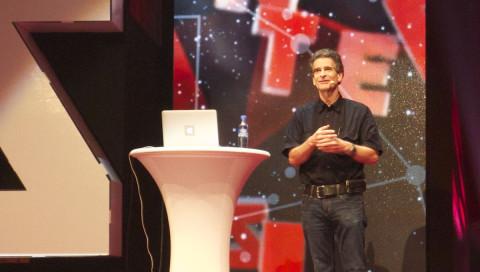 Verrückte Ideen sind die besten: Segway-Erfinder Dean Kamen im Interview