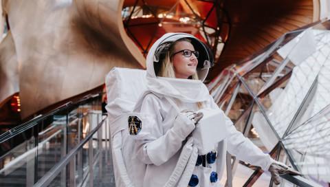 """""""Die Astronautin"""": Das sind die Finalistinnen für die erste Deutsche im All"""