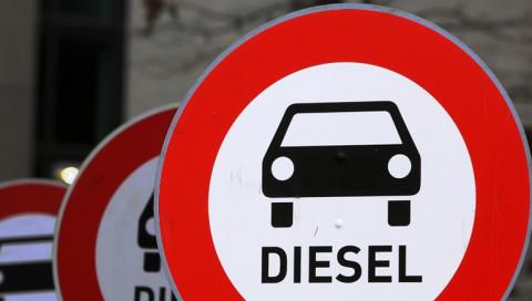Die Liebe zum Dieselmotor bringt Deutschlands Autobauer um den Fortschritt
