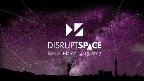 Gewinnt Tickets für die Berliner Konferenz der Weltraum-Startups