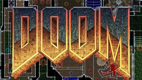 """Entwicklerlegende John Romero baut seinen ersten """"Doom""""-Level seit 21 Jahren"""