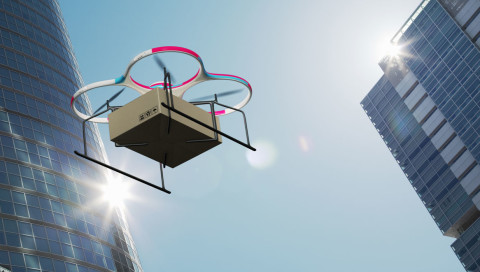 Ohne Genehmigung kein Flug: Deutschlands Drohnen-Dilemma