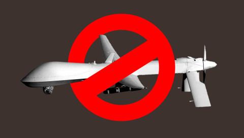 Wem gehört der Himmel? Das neue Geschäft mit der Drohnen-Abwehr