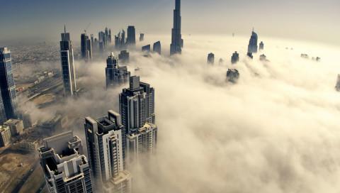 Unter drei Wochen Bauzeit: In Dubai steht das erste 3D-gedruckte Bürohaus