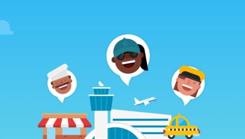 Sprachen lernen mit Chatbots