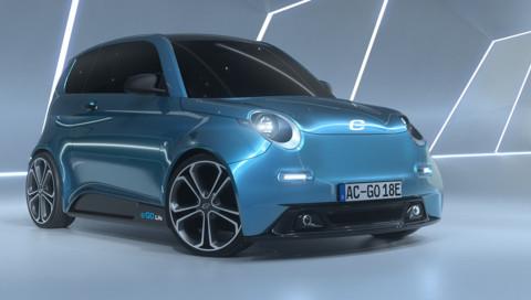 Dieses E-Auto aus Aachen flitzt der Konkurrenz davon