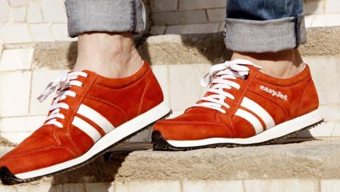 Diese Reise-Sneaker weisen euch mit Vibrationen den Weg zum Ziel