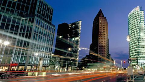 Das neue Berliner Digitalzentrum sucht mehr als 30 Professoren