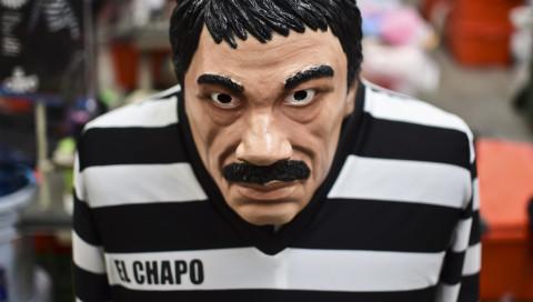 Festnahme trotz Hightech: Woran das Sicherheitskonzept von Drogenboss El Chapo scheiterte