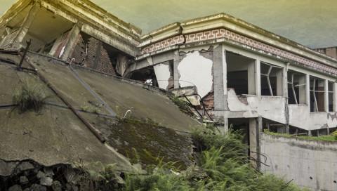 Zukunft der Musik / So klingen 100 Jahre Erdbeben als klassisches Konzert