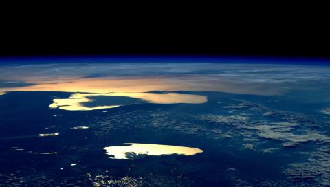 Big Data aus dem All hilft der Erde, sich auf ihre Zukunft vorzubereiten