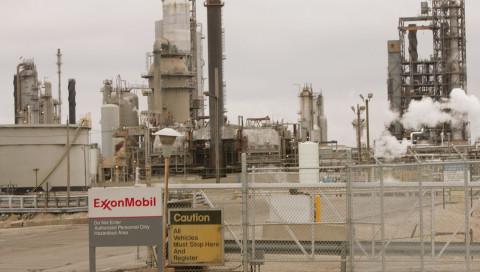 So soll ExxonMobil über den Klimawandel gelogen haben