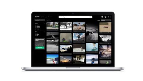 Das Berliner Foto-Startup EyeEm bekommt 16 Millionen Euro von Investoren