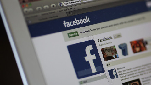 Facebook soll Terroristen vernetzt haben