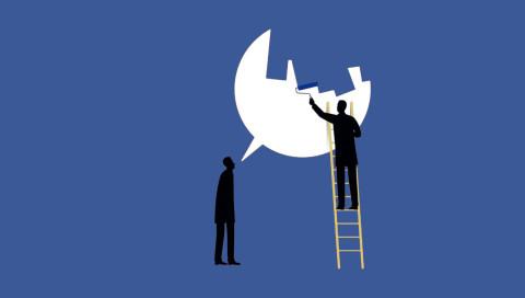 Anti-Hassrede-Gesetz: Wir dürfen Facebook nicht alleine machen lassen!