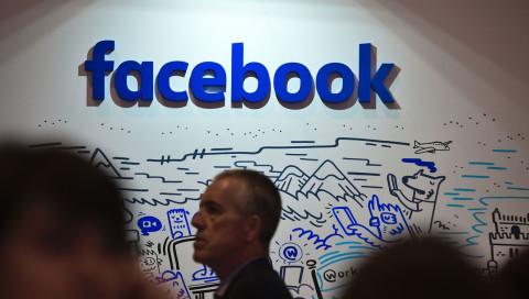 Facebook erkennt Gesichter, nur nicht unsere