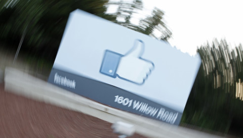Facebook hat einen Geheimplan für den Fall eines Streits mit Google