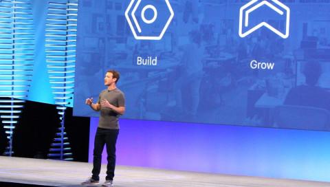 Facebook legt neue Zahlen vor – und wächst mit Werbung