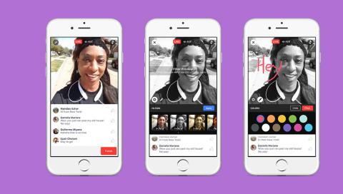 Facebook Live zeigt, wie weit Facebook für seine Ziele zu gehen bereit ist