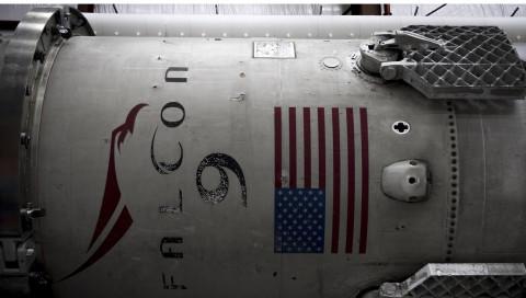 SpaceX: Helium-Leck hat Falcon 9 zur Explosion gebracht