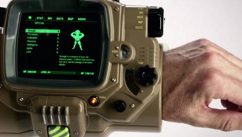 """Den Pip-Boy aus """"Fallout 4"""" gibt es bald für euer Handgelenk"""