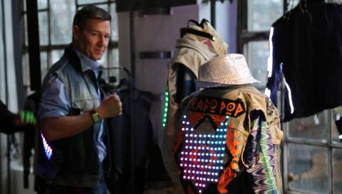 #FASHIONTECH / So sieht die Zukunft von Mode und Technologie aus