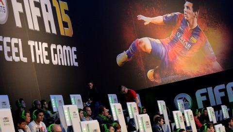 Gamechanger / E-Sports und Fußball — wächst zusammen, was zusammen gehört?