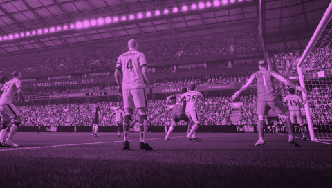 """""""FIFA 16"""" angespielt: Keine Revolution, aber viele kleine Stellschrauben"""