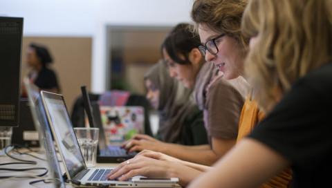 Warum Computercode den Geflüchteten in Deutschland besonders helfen kann