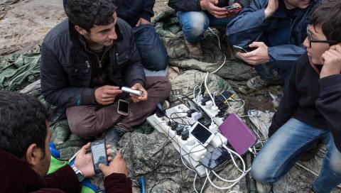 Hilfe für Geflüchtete: Wir brauchen keine neuen Apps