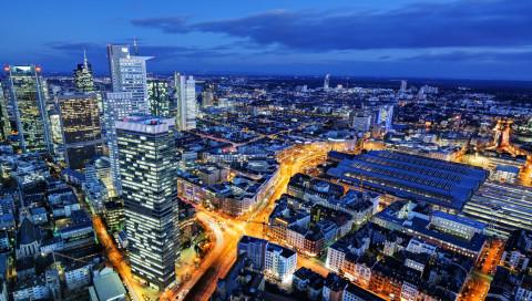 Deutsche Firmen werden digitaler – aber fürchten sich auch davor
