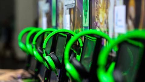 Bashtag / Die Tweets entzaubern die #Gamescom