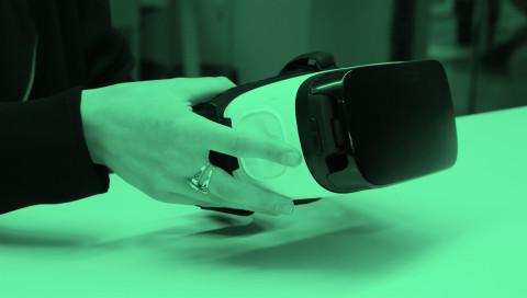 Samsung Gear VR: Die teurere Alternative zu Google Cardboard