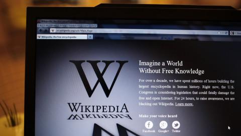 20.000 Autoren schreiben an Chinas eigener Version der Wikipedia
