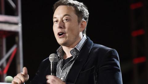 Warum Elon Musk die Erwartungen für das Tesla Model 3 dämpft