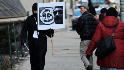 Berufung gescheitert: Der Silk-Road-Gründer bleibt lebenslang in Haft